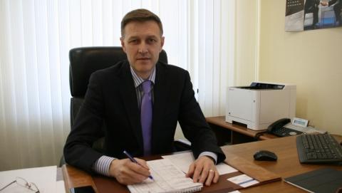 Астраханцев: В 2019 году КВС вложит в модернизацию водокомплекса 2,4 млрд рублей