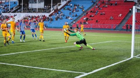 ФИФА может наложить на Россию санкции из-за «Сокола»