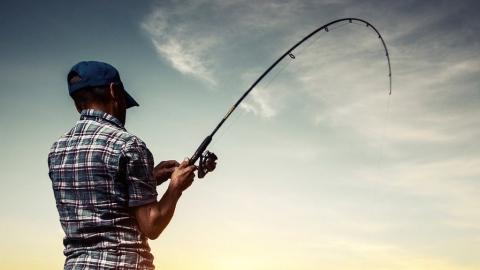 Владимир Путин подписал закон о любительском рыболовстве