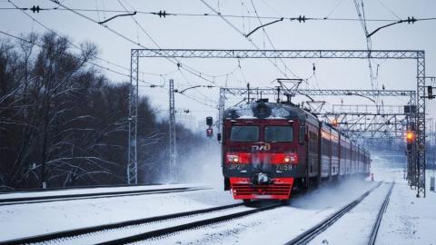 Транспортный коллапс в Саратовской области. РЖД пускает дополнительные поезда