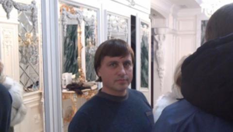 Роман Ковш не признал своей вины