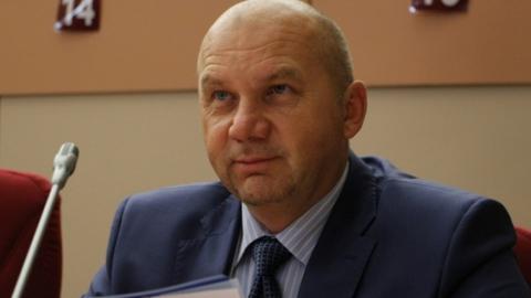 Депутат Олег Комаров вышел из фракции «Единая Россия» из-за детей