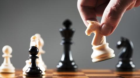 Саратовские шахматисты выиграли шесть партий чемпионата мира