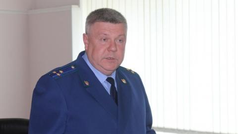 Саратовец назначен заместителем Волжского природоохранного прокурора
