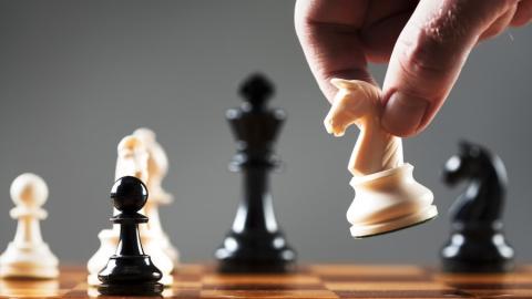На чемпионате мира по быстрым шахматам состоится саратовское дерби