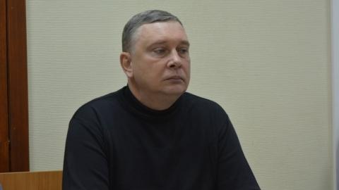 Дмитрию Соколову предъявили обвинение