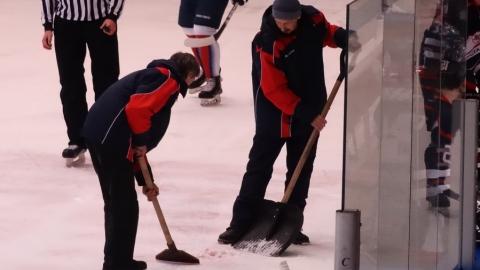 Саратовские хоккеисты оштрафованы на 40 тысяч рублей
