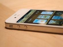 Полицейского накажут за отказ регистрировать кражу iPhone4