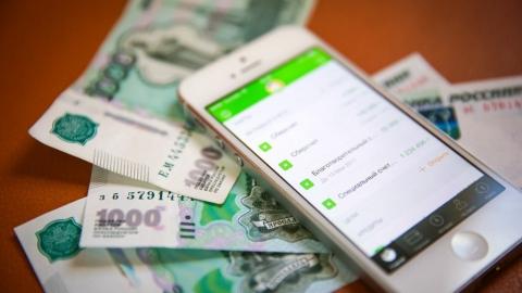 Электронные мошенники списали с карты девушки 14 тысяч рублей