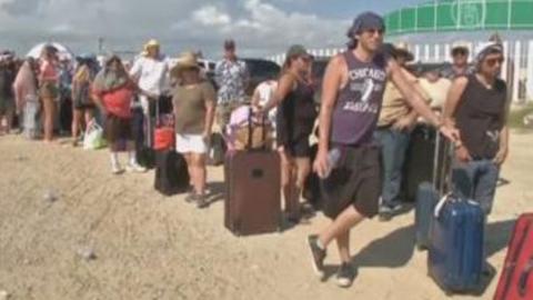 Туроператора и турагента наказали за сорванный отдых в Испании