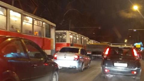 Три микрорайона Саратова отрезаны от центра