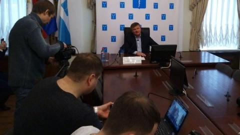 Глава Саратова больше двух часов добирался из Заводского района в центр Саратова