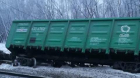 Под Оренбургом сошли с рельсов вагоны с рудой. Задержан саратовский поезд