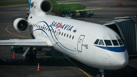 Несостоявшиеся пассажиры «Саратовских авиалиний» отсудили 2,5 миллиона рублей