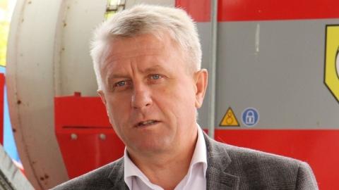 Директор Регоператора рассказал общественникам о зачистке заснеженных контейнерных площадок