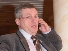 Игорь Кононенко написал заявление о сложении мандата депутата