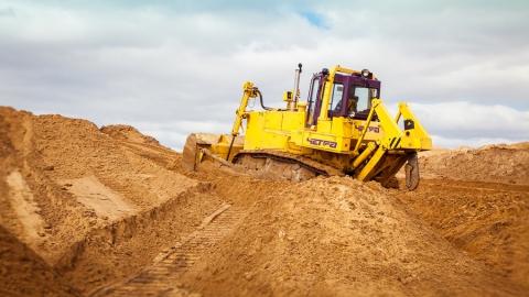 Директора муниципального учреждения оштрафовали за незаконную добычу песка