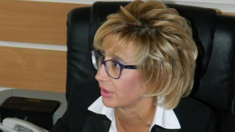 Дело Щербаковой передали в суд