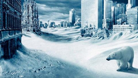 Прокуратура: в Духовницком никто не занимается уборкой снега