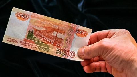 Несостоявшийся клиент массажиста выхватил деньги из рук администратора и сбежал