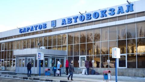 Отменены по два автобусных рейса между Саратовом и Хвалынском