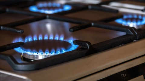 Специалисты ГУ МЧС по Саратовской области напомнили об опасности газовых приборов