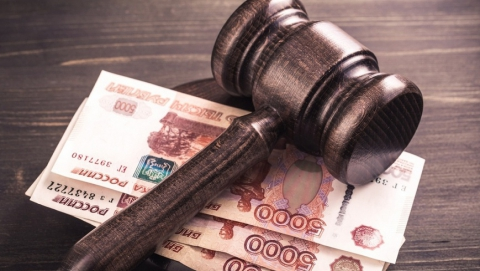 Директор «Саратовгорэлектротранса» оштрафован за долг по контракту