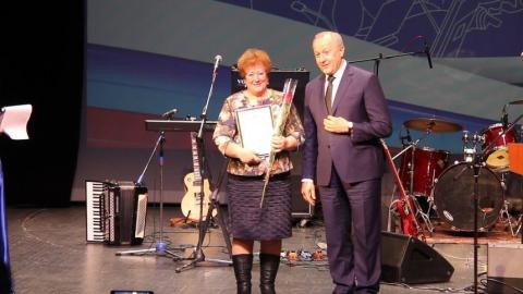Корреспондент «МК в Саратове» удостоился журналистской награды