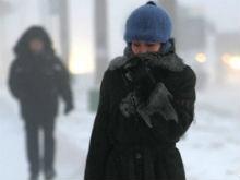 Для уборки от снега ночью перекроют Волжскую