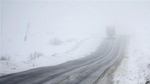 Срочно! В Саратовской области закрыты два десятка дорог