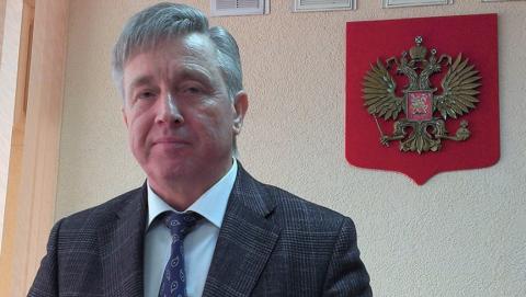 Уволен руководитель СУ СК по Саратовской области