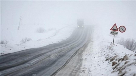 Проезд по всем дорогам в Саратовской области открыт