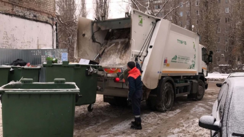Ответственность мусоровывозящих компаний ужесточится