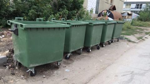 Тариф на вывоз мусора может планомерно уменьшаться