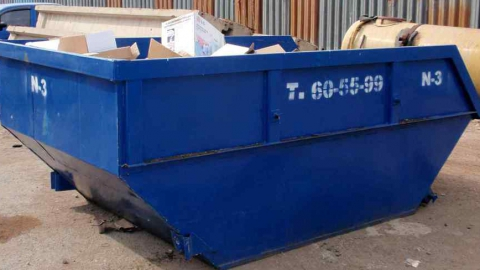 В Саратовской области объемы переработки мусора выросли на 318%