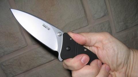 Пьянка в бане закончилась для мужчины ударом ножа