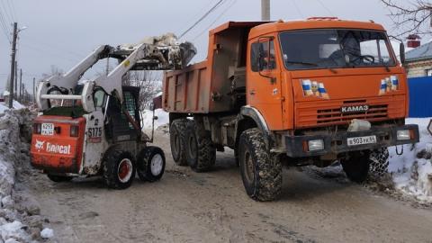На Черниговской уже проложили более 80 метров нового водопровода