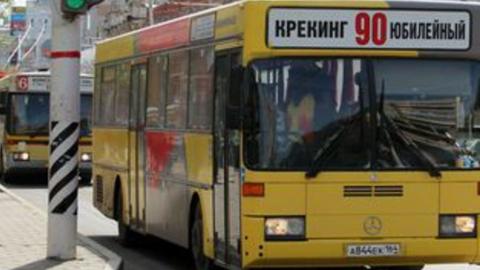 161 пассажир получил ранения из-за водителей автобусов за прошлый год