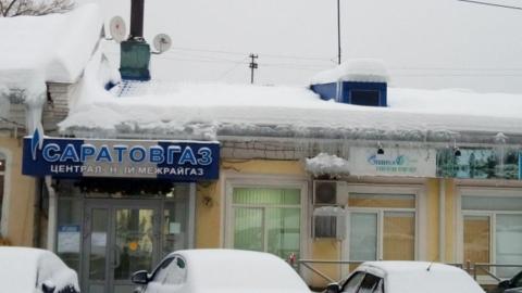 Чиновники выборочно отреагировали на публикацию Saratovnews о нечищеных крышах