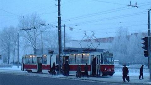 Сегодня не ходит трамвай №5
