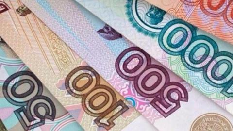 """Рецидивист пытался закупиться на деньги """"Банка приколов"""""""