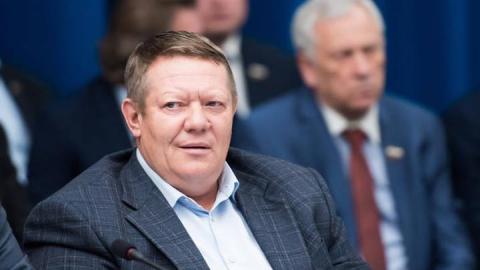 Николай Панков предсказал смену главы областной Общественной палаты