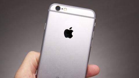Студентка пожаловалась на приятеля, сбежавшего с ее iPhone