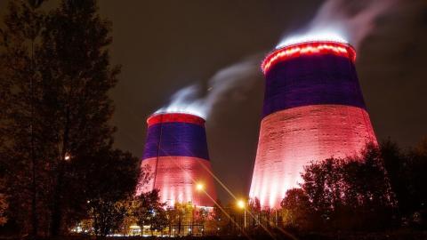 Энергетики вложат в ТЭЦ и ГРЭС более полумиллиарда рублей