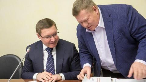 Панков: По поручению Володина обсудим, как сделать комфортнее наши города и села