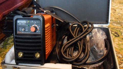 Работник РЖД украл сварочный аппарат и прокололся при его продаже в интернете