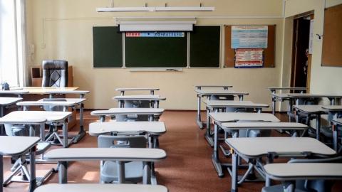 Саратовские школьники пойдут учиться в -31 и метель