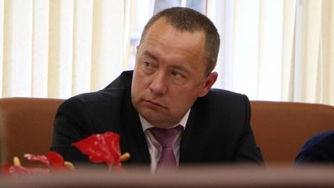Бывший директор Фонда капремонта принудительно отработает за перерасход бюджета
