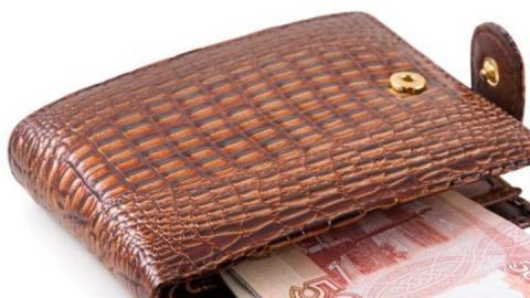 Обворованный торговый представитель оценил свой кошелек дороже его содержимого