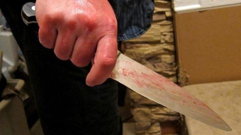 Балашовца подозревают в нападении с ножом на сына